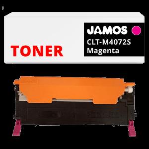 Jamos-Tonercartridge-Alternatief-voor-de-Samsung-CLT-M4072S-Magenta
