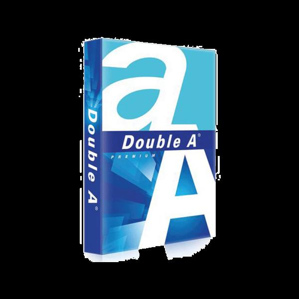 Pak Double A Papier