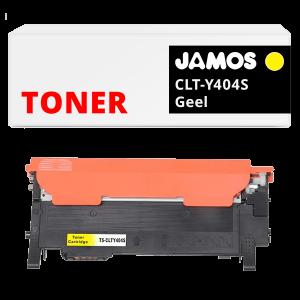 JAMOS Tonercartridge Alternatief voor de Samsung CLT-M404S Magenta